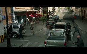 Sicario 2: Soldado Teaser Trailer