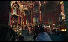 The Nutcracker and the Four Realms Teaser Trailer
