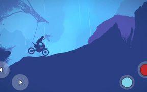 PSEBAY Atmosphere Trial Moto Race