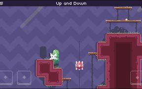Cat Bird Game Gameplay Trailer