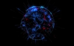 Hologram Planet