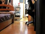 The Stalking Cat