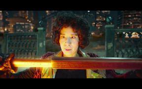 Goldbuster Official Trailer