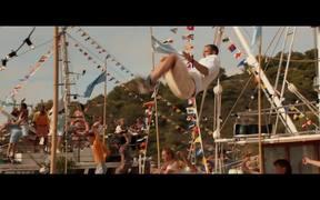 Mamma Mia! Here We Go Again Trailer