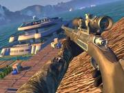 Sniper: Ghost Warrior Gameplay Trailer