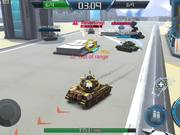 Mad Tanks Gameplay Trailer