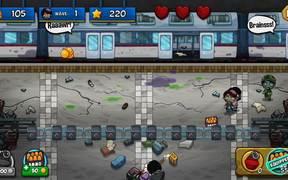Train Ubusan Gameplay Trailer