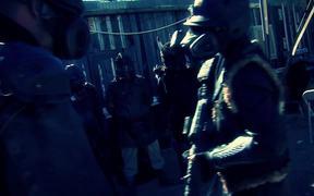 Wastelander Trailer