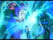 Mary And The Witch's Flower Official Trailer