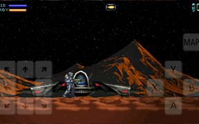 Life on Mars Android Gameplay Trailer