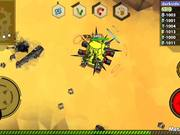 Crash Of Tanks: Pocket Mayhem Gameplay Trailer