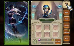 Quest Of Champions Android Gameplay