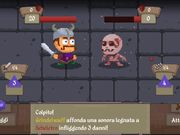 Dungeon Park Heroes Gameplay