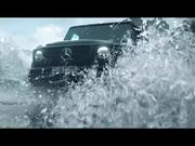 The Mercedes-Benz G-Class: Stronger Than Time