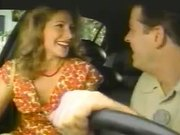 Blind Date Farts in Car