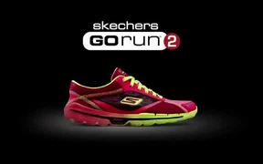 Skechers Performance Shoes Commercial Ads List