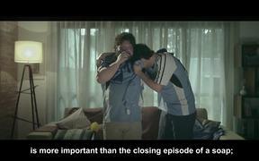 Nivea Men Commercial