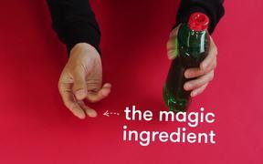 Magic Tricks Boo Finger Magic