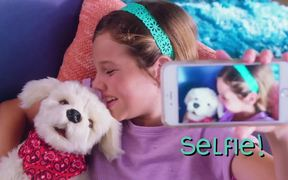 Georgie Interactive Puppy Commercial Ads