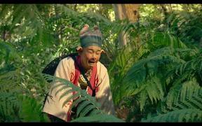 The Monkey King 3 Trailer
