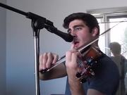 Beatboxing And Violin