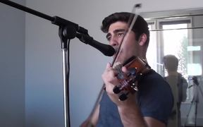 Beatboxing And Violin
