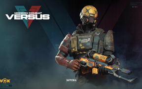 Modern Combat Versus Gameplay Walkthrough 2