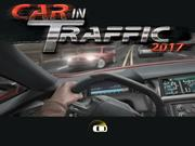 Car In Traffic 2017 Gameplay