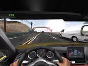 Car In Traffic 2017 Gameplay