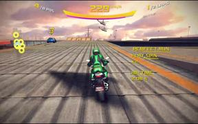 Asphalt 8: Airborne Ducati Monster 1200S Review