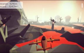 Overgraund Gameplay Android Game Review