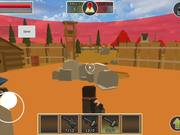 Battleground Royale_Minecraft World Android Review