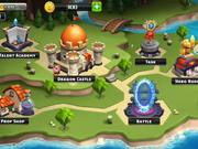 Castle Battle Gameplay Android Strategy Review