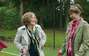 Finding Your Feet Official Trailer