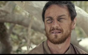 Submergence International Trailer