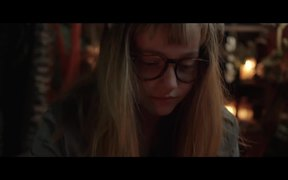 I Kill Giants Trailer