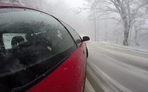 How To Drift With Front Wheel Drive