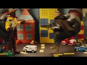 Untitled Deadpool Sequel Teaser Trailer
