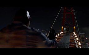 Skyscraper Trailer