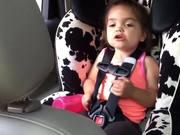 Little Girl Bohemian Rhapsody