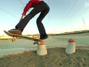 Really Amazing Skateboard Tricks