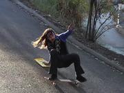 Really Amazing Skateboard Tricks