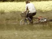 The Jet Bicycle