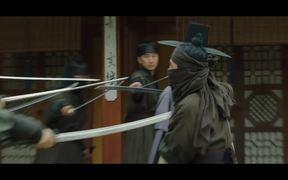 Detective K: Secret of the Living Dead Trailer