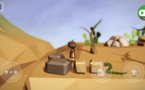 THE TINY ADVENTURES Game Review