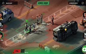 MAD DOGS Android Gameplay Game Review