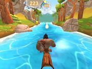 Tribal Raft: A Far Ride Gameplay Android Review