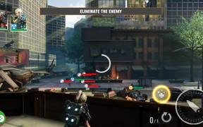 Hero Hunters Android Gameplay Review