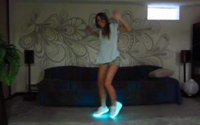 Amazing Freestyle Dancer
