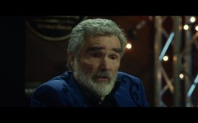 The Last Movie Star Official Trailer